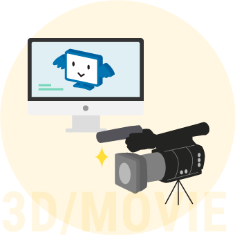 3D/MOVIE